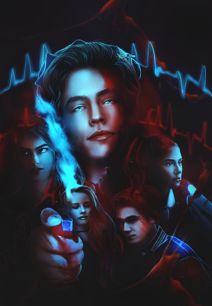 Jughead Jones Wallpaper Posted By Christopher Sellers
