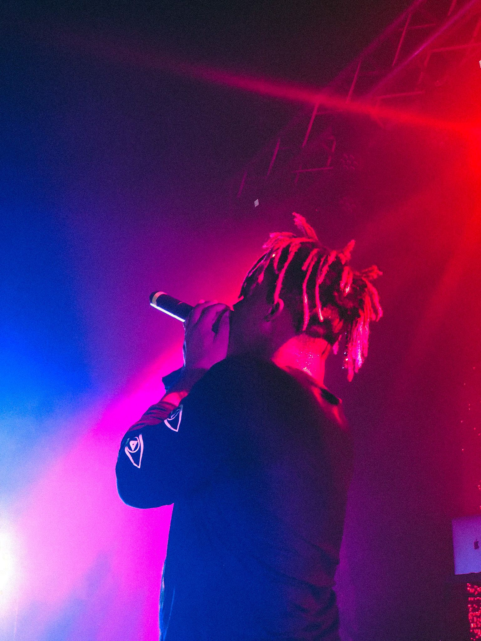 Juice Wrld Wallpaper Posted By Zoey Anderson