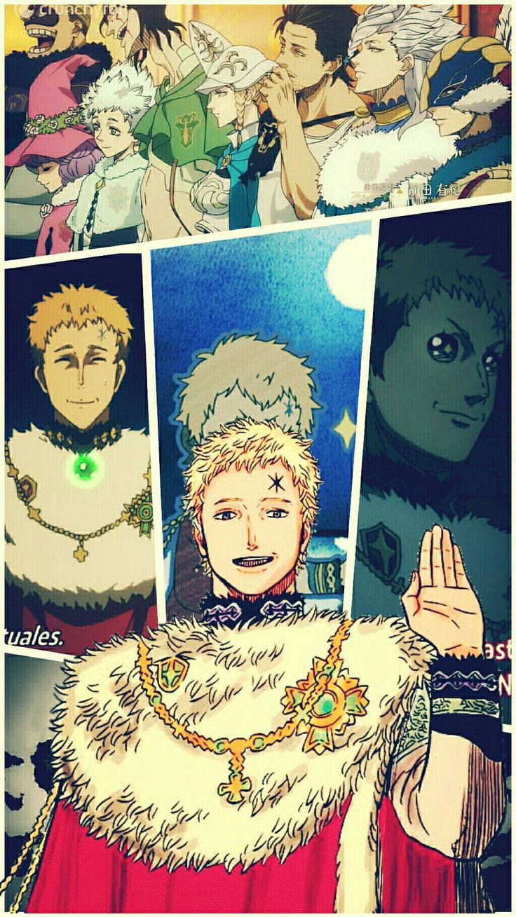 Julius Novachrono Wallpapers Posted By Christopher Sellers Conheça agora os melhores wallpaper do anime black clover. julius novachrono wallpapers posted by