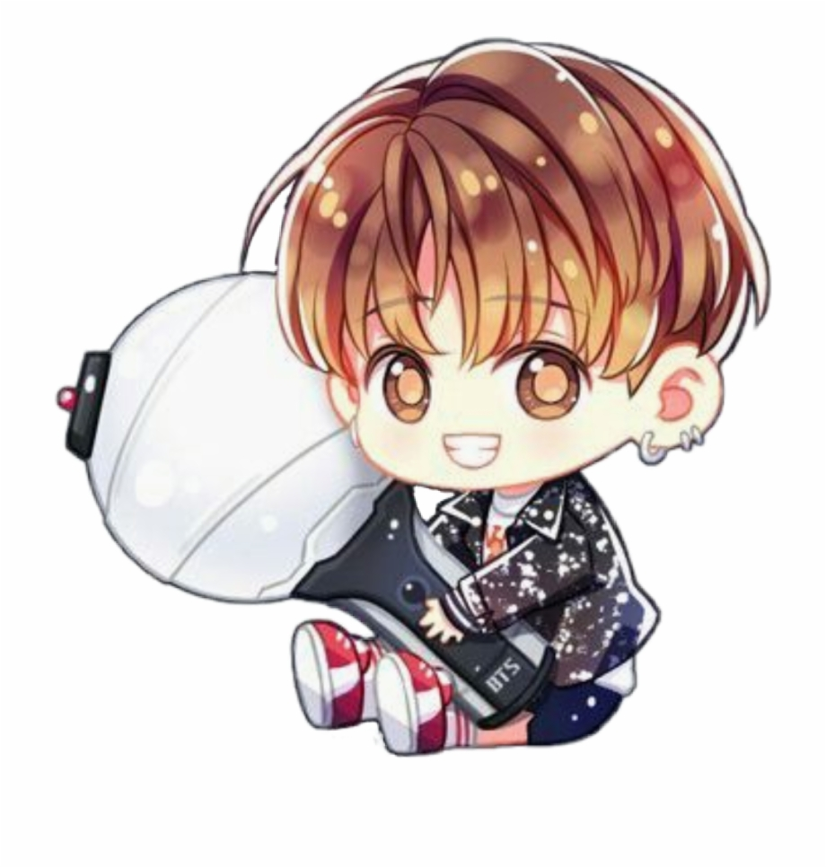 Jungkook Chibi Wallpapers Posted By Zoey Mercado