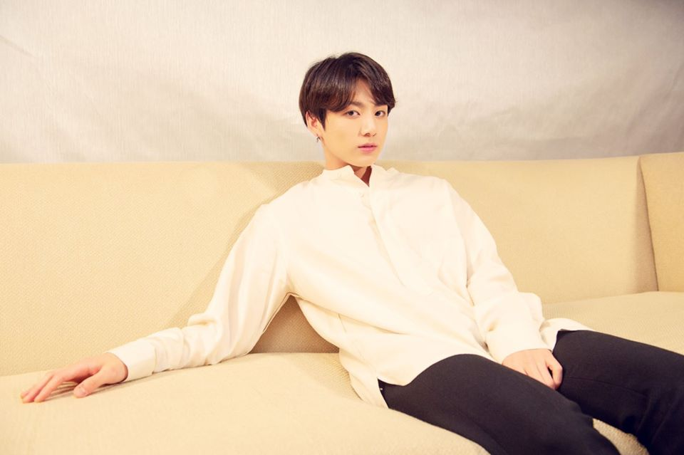 Bts Images Jungkook Hd Wallpaper And Background Photos