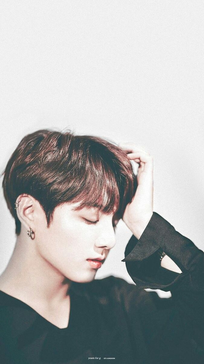 17 Jungkook Wallpaper Cute For iPhone Android and Desktop