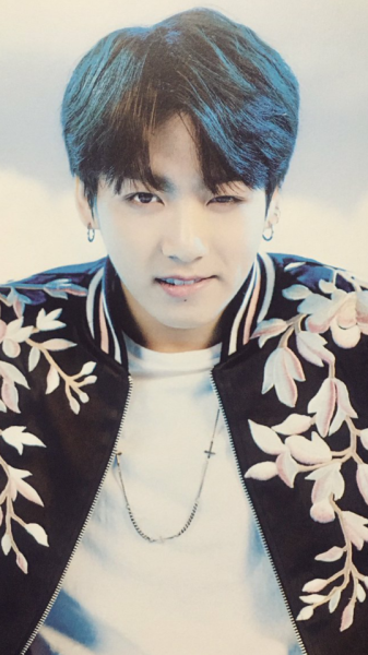 bts jungkook wallpaper Tumblr