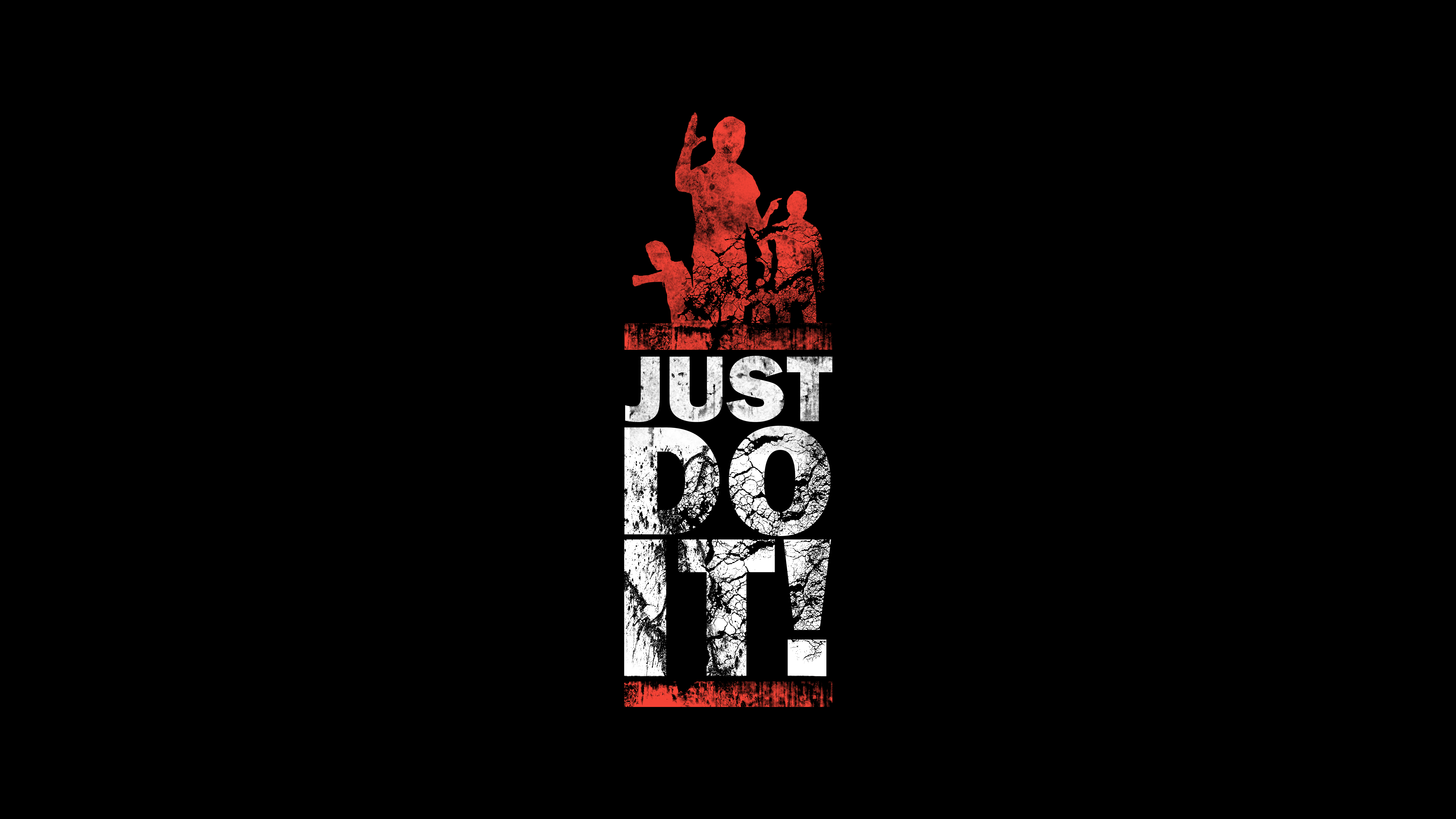 Just Do It Wallpaper Hd Posted By Sarah Mercado