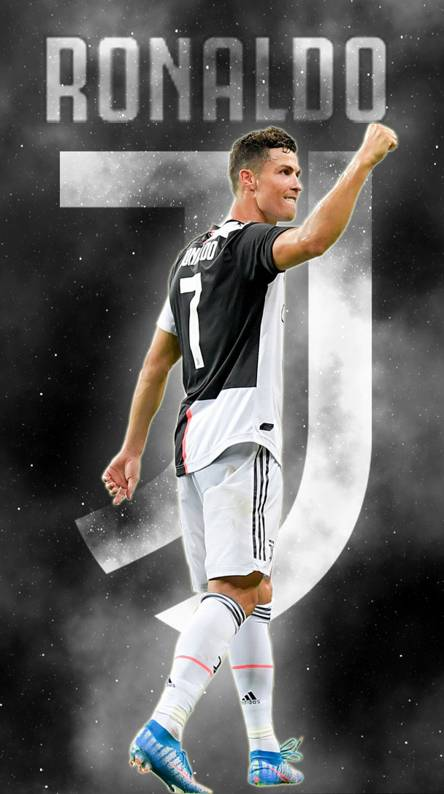 Juventus Ronaldo Wallpapers Posted By Ethan Peltier