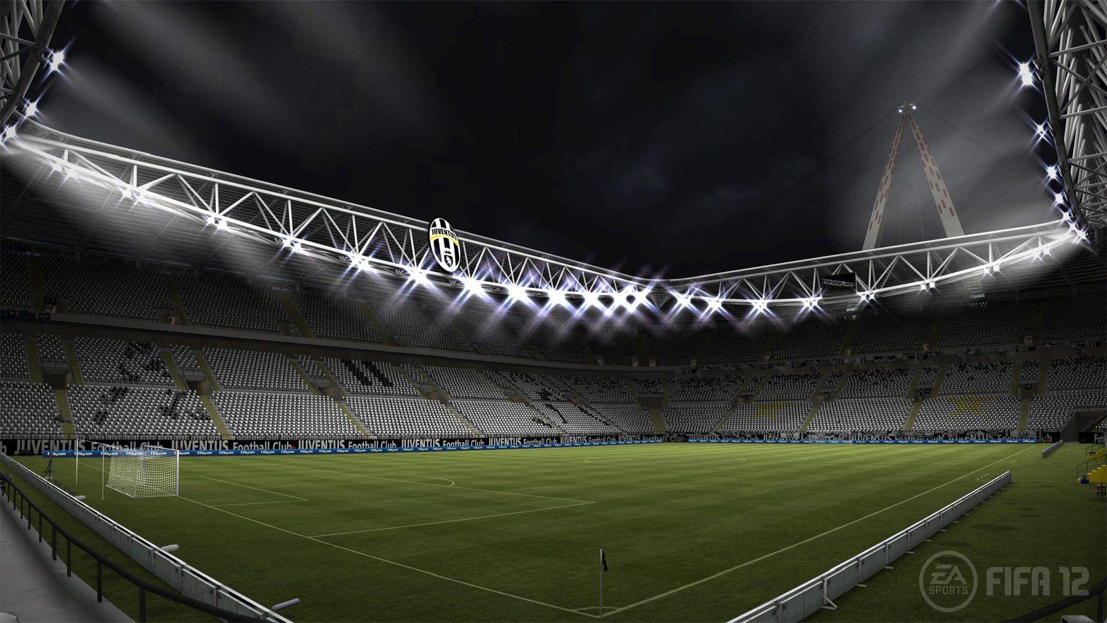 Juventus Stadium Wallpapers Posted By Sarah Peltier