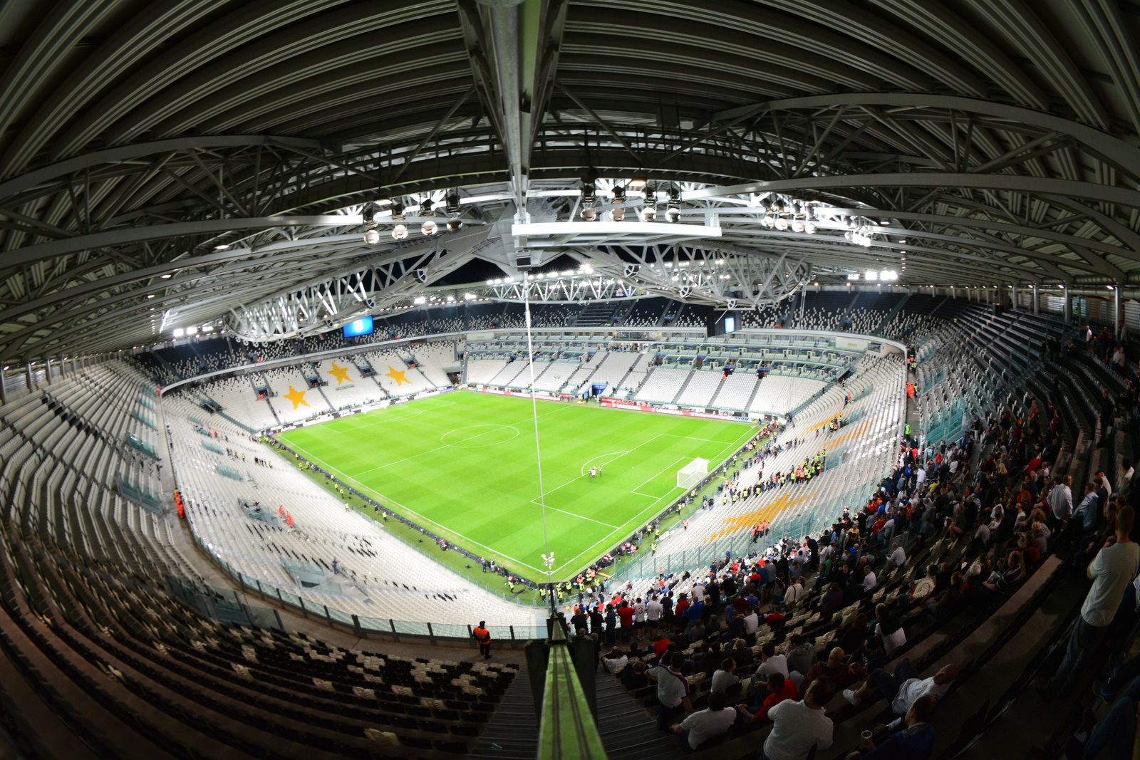 Juventus Stadium Wallpapers Posted By Sarah Peltier