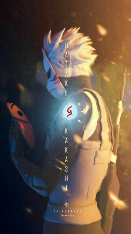 Kakashi Anbu Wallpapers Posted By Christopher Thompson