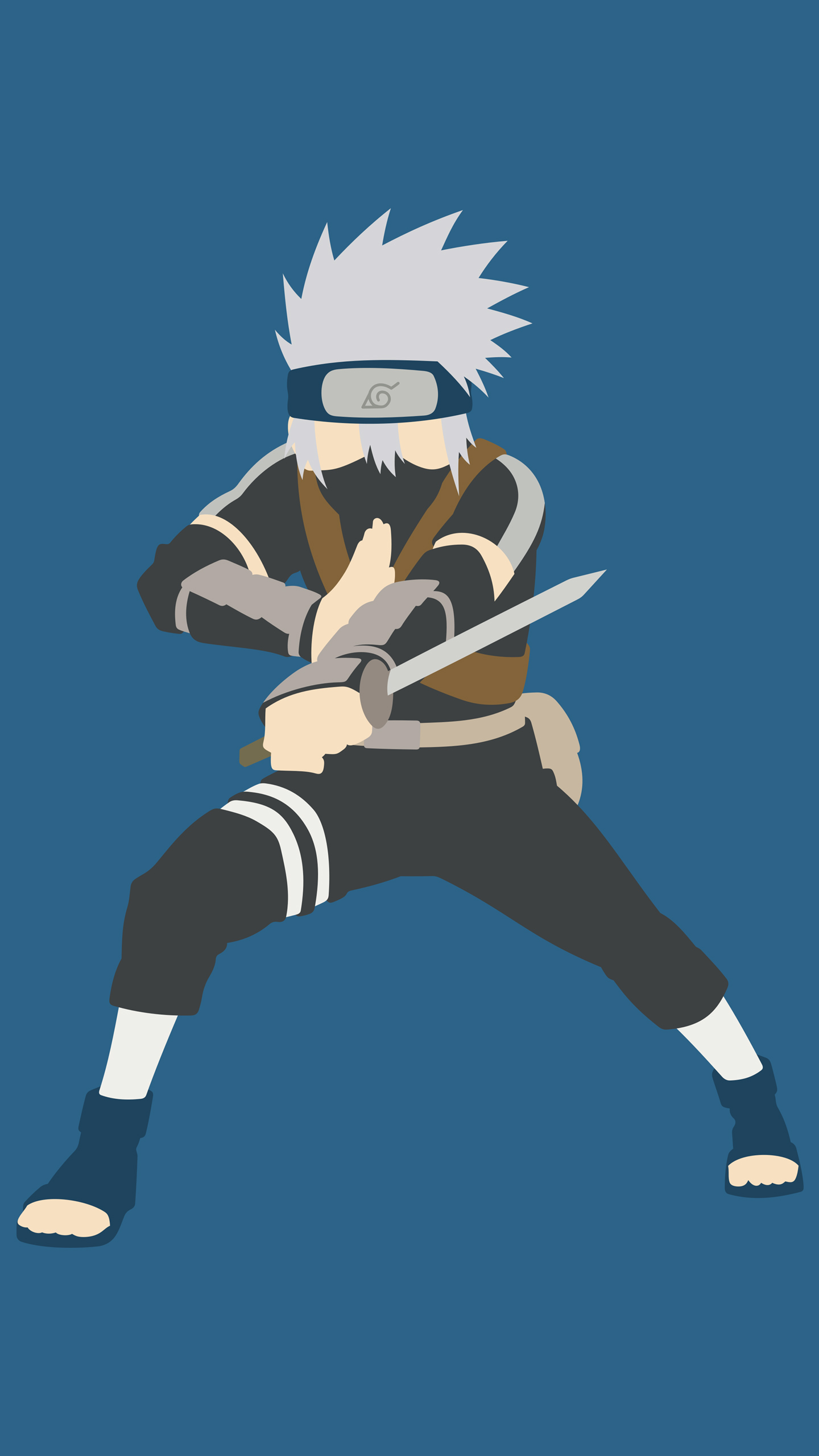 Kakashi Wallpaper Iphone Posted By Zoey Simpson