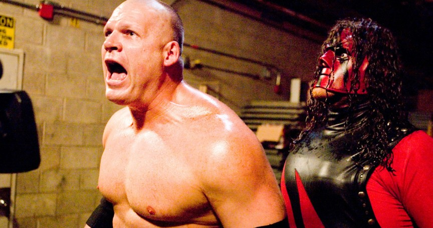 Kane And Undertaker Theme Song Posted By Christopher Peltier