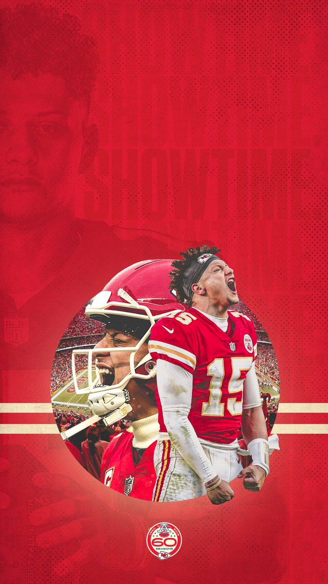 Kansas City Chiefs Iphone Wallpaper Posted By Michelle Tremblay
