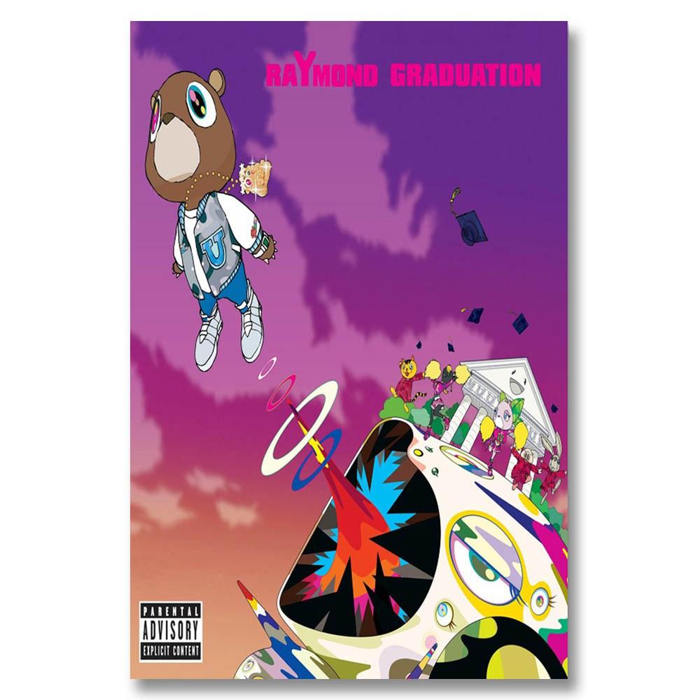 Kanye West Graduation Wallpaper Kanye West Graduation