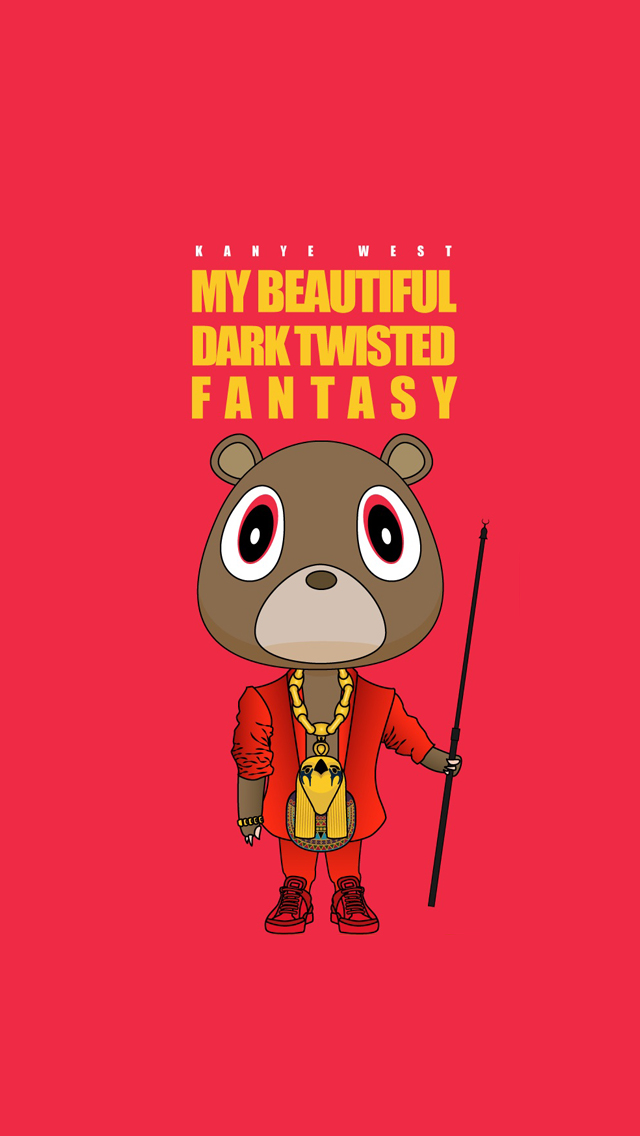 Kanye West Wallpaper Iphone Posted By Christopher Peltier