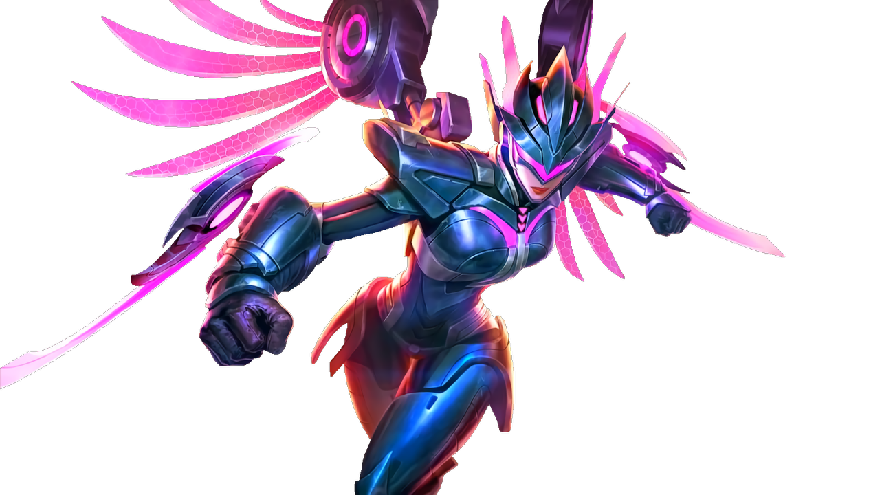 Karrie Mobile Legends Wallpapers Posted By Zoey Tremblay