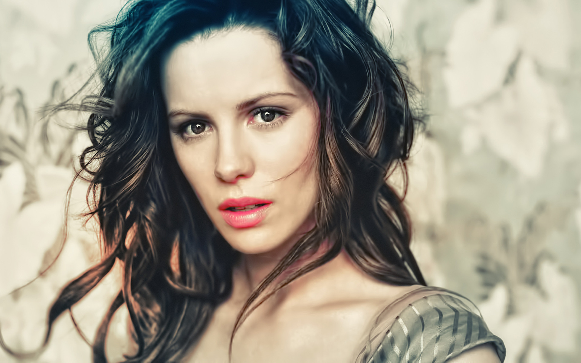 Kate Beckinsale Total Recall Wallpaper Posted By Sarah Walker