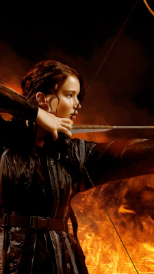 Katniss Wallpaper Posted By Ethan Johnson