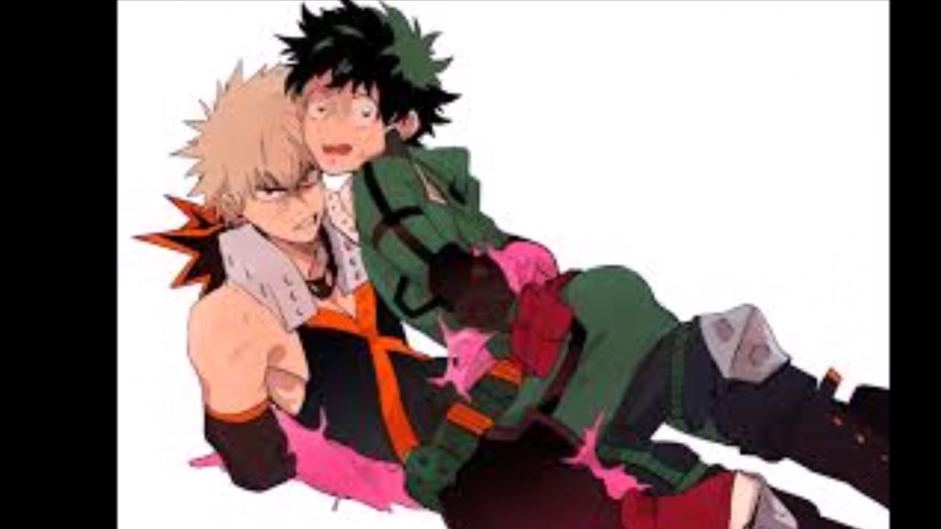 Katsudeku Wallpaper Posted By Ryan Mercado
