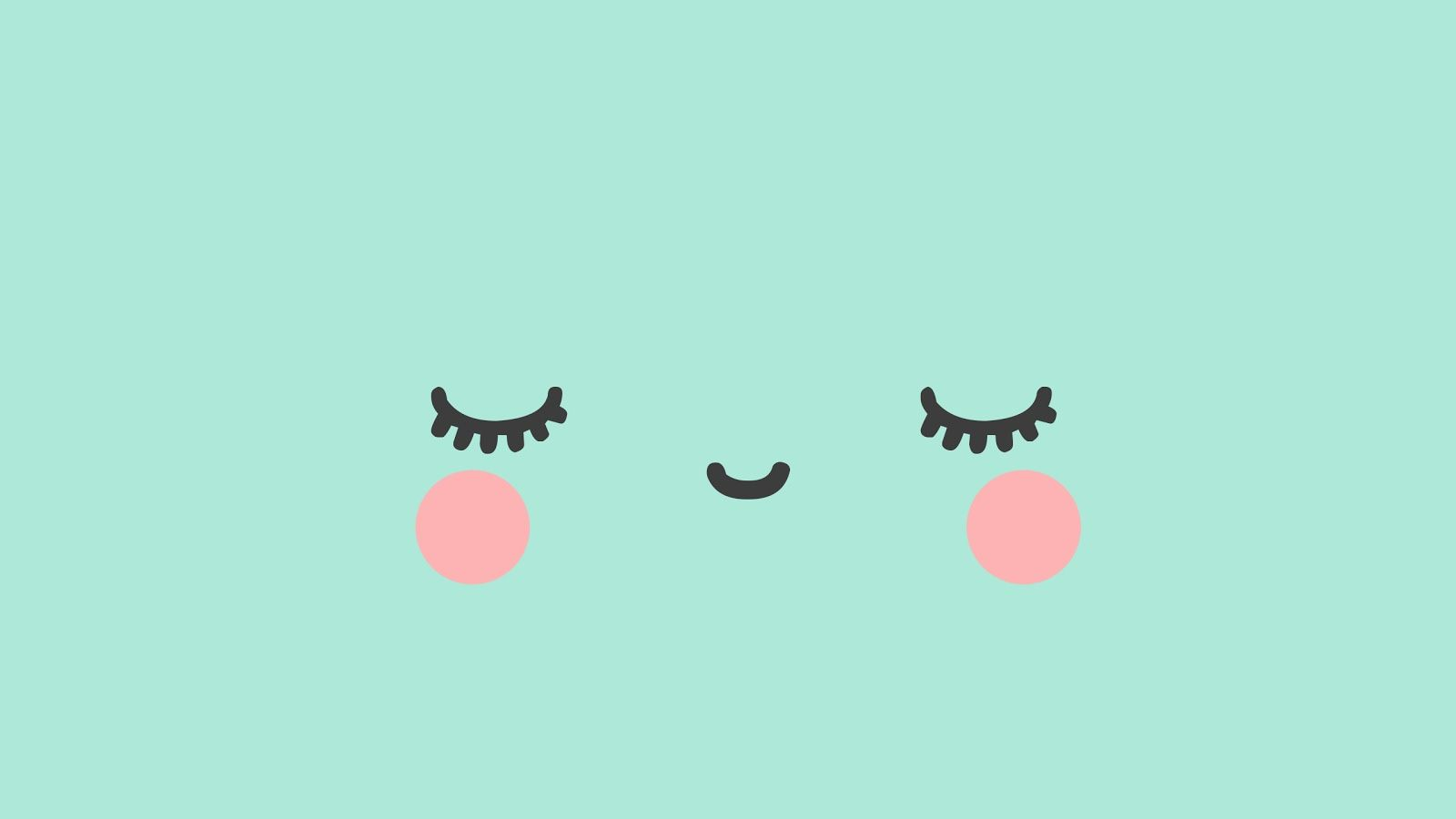 Kawaii Laptop Wallpaper Posted By Samantha Mercado