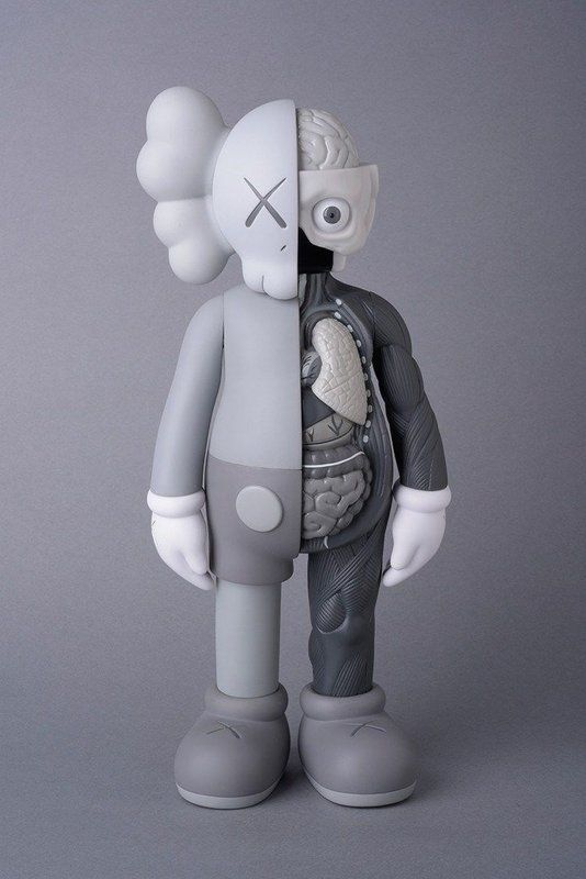 Kaws Companion Wallpaper Posted By Ryan Walker