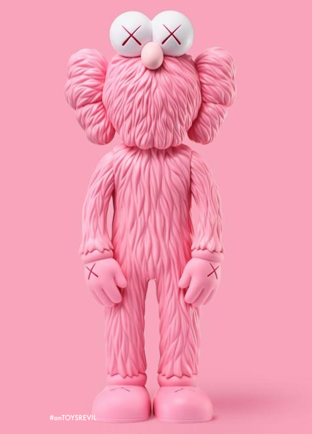 Kaws Iphone Wallpapers Posted By Ethan Mercado