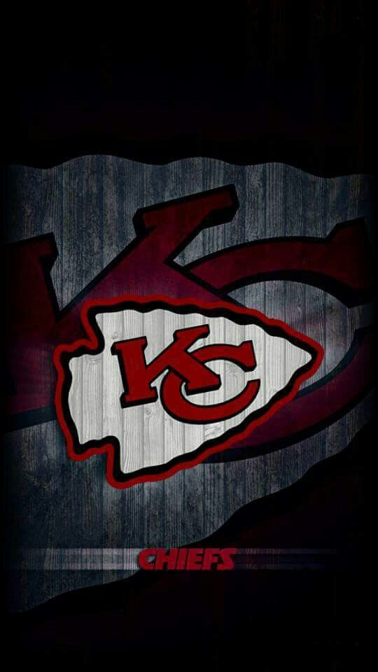 Kc Chiefs Phone Wallpaper Posted By Sarah Johnson