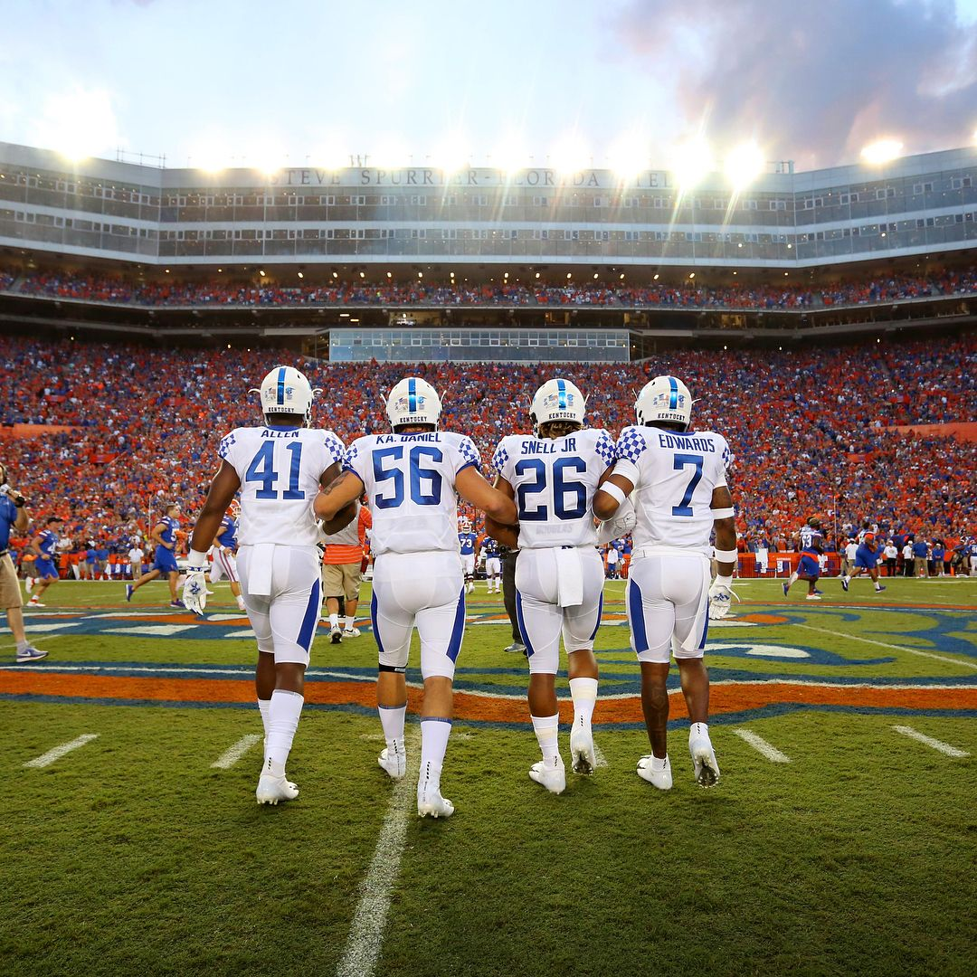 Kentucky Football Wallpapers Posted By John Tremblay