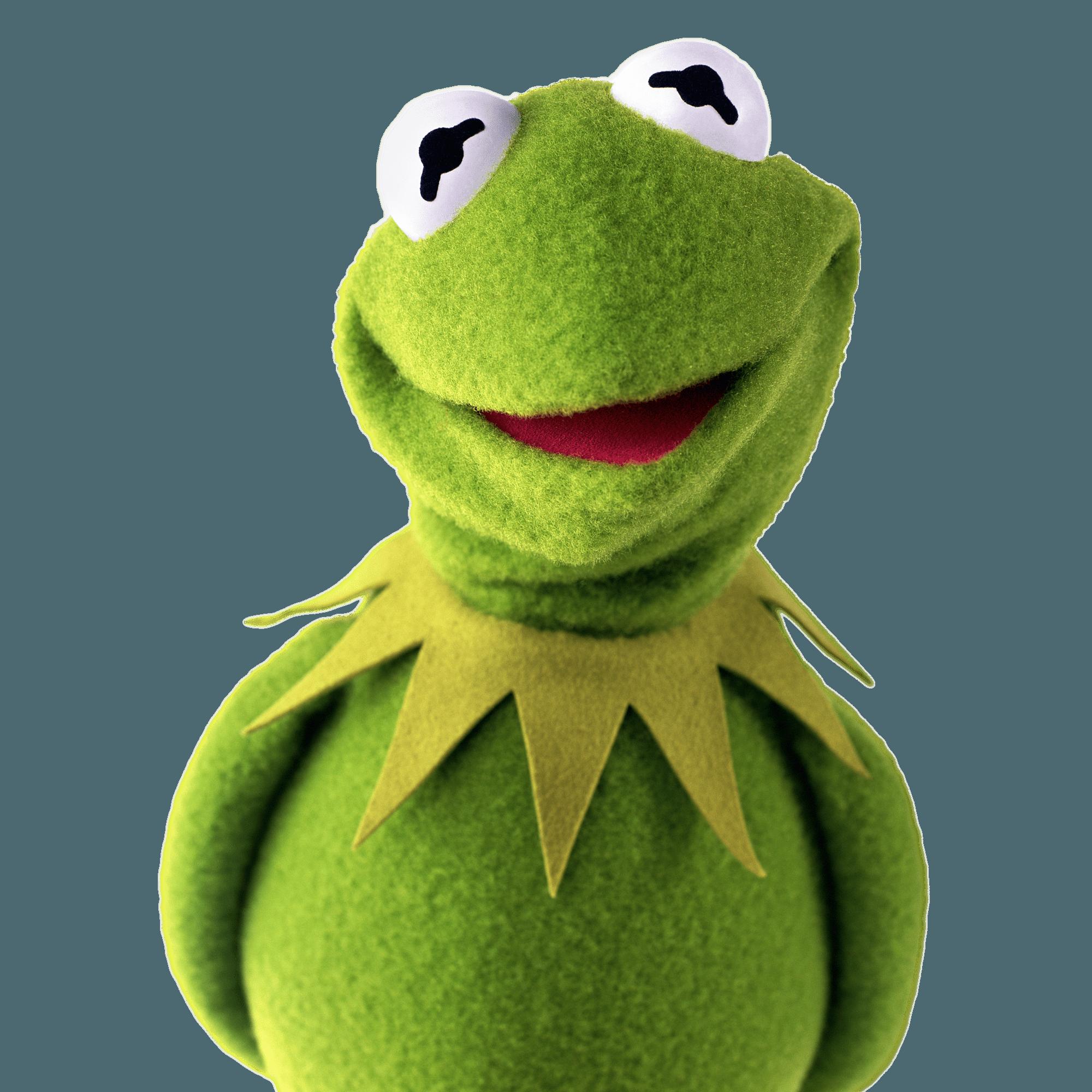 Kermit Meme Background