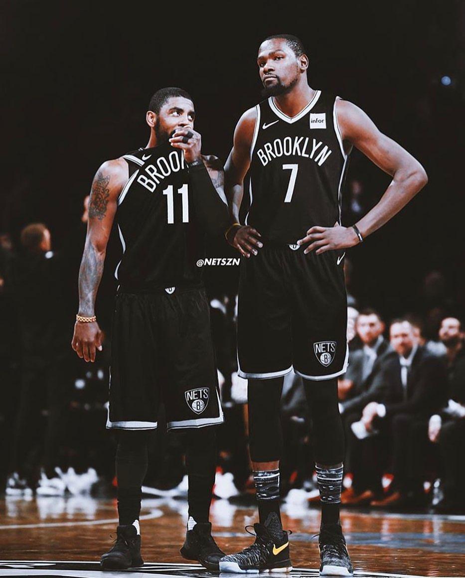 Kevin Durant Wallpaper Brooklyn Nets : Kevin Durant ...