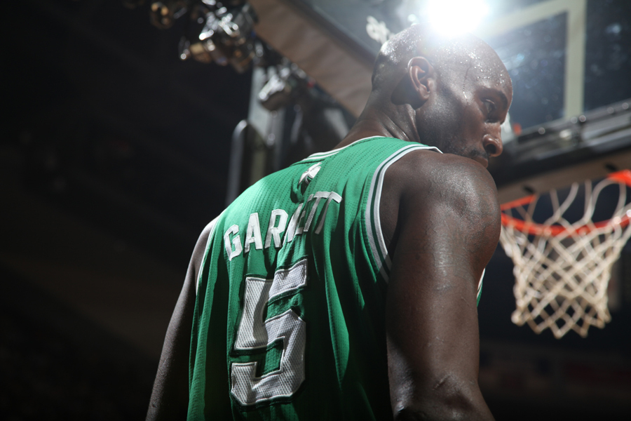 Kevin Garnett Wallpapers Posted By Christopher Tremblay