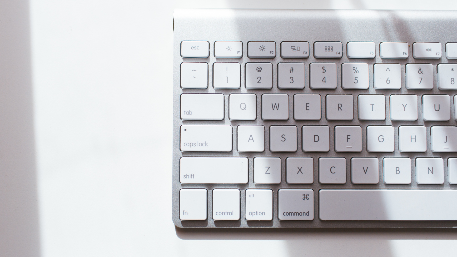 Keyboard Wallpaper Posted By John Anderson
