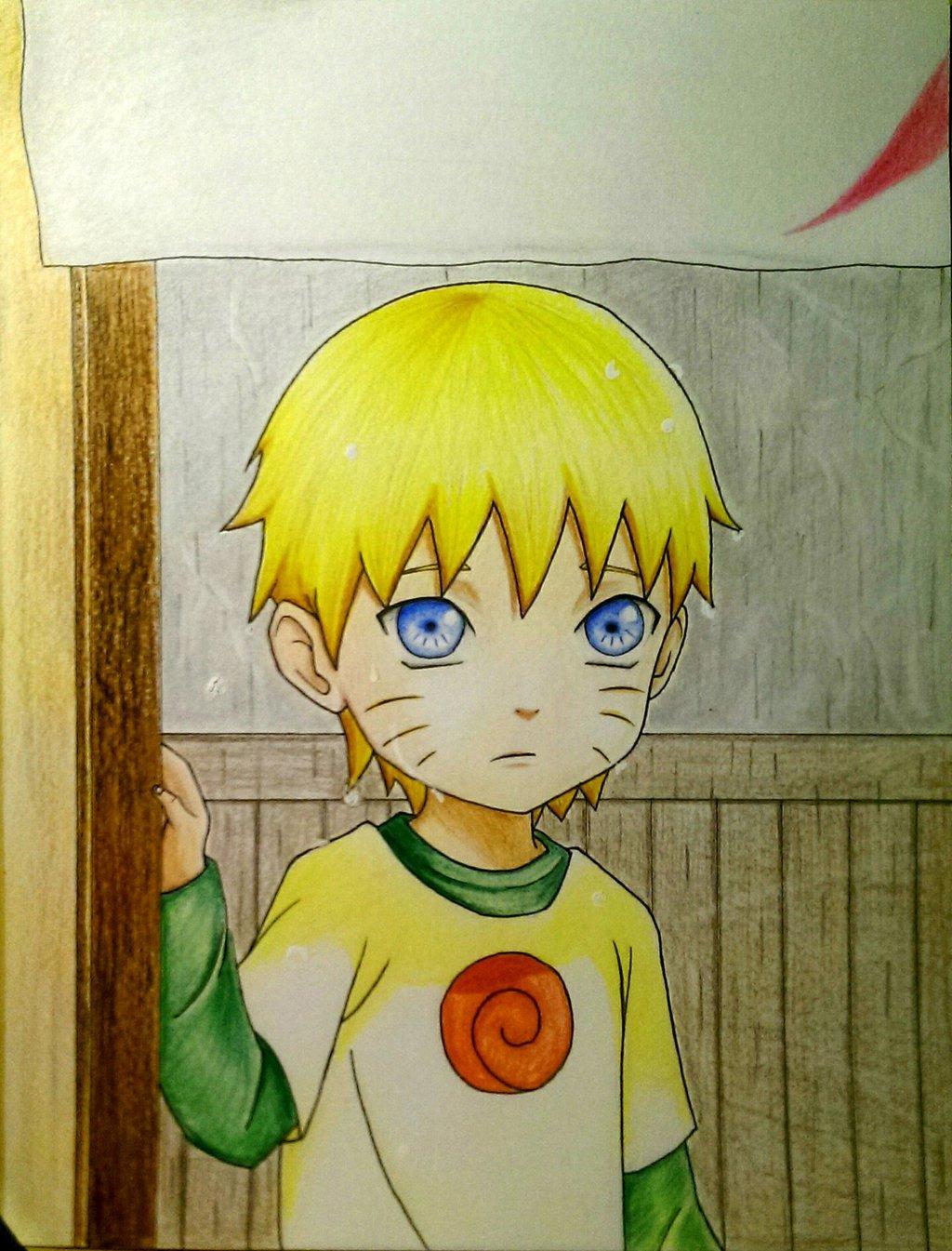 Free download Kid Naruto Uzumaki First time at Ichirakus by