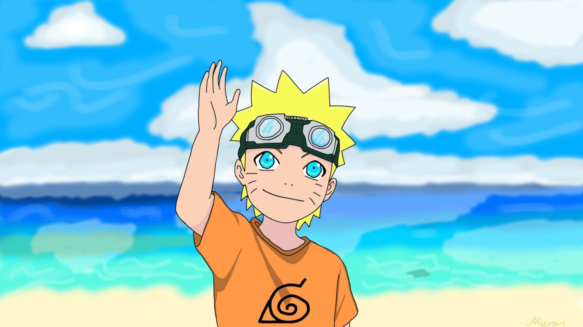 Kid Naruto Wallpapers Top Free Kid Naruto Backgrounds