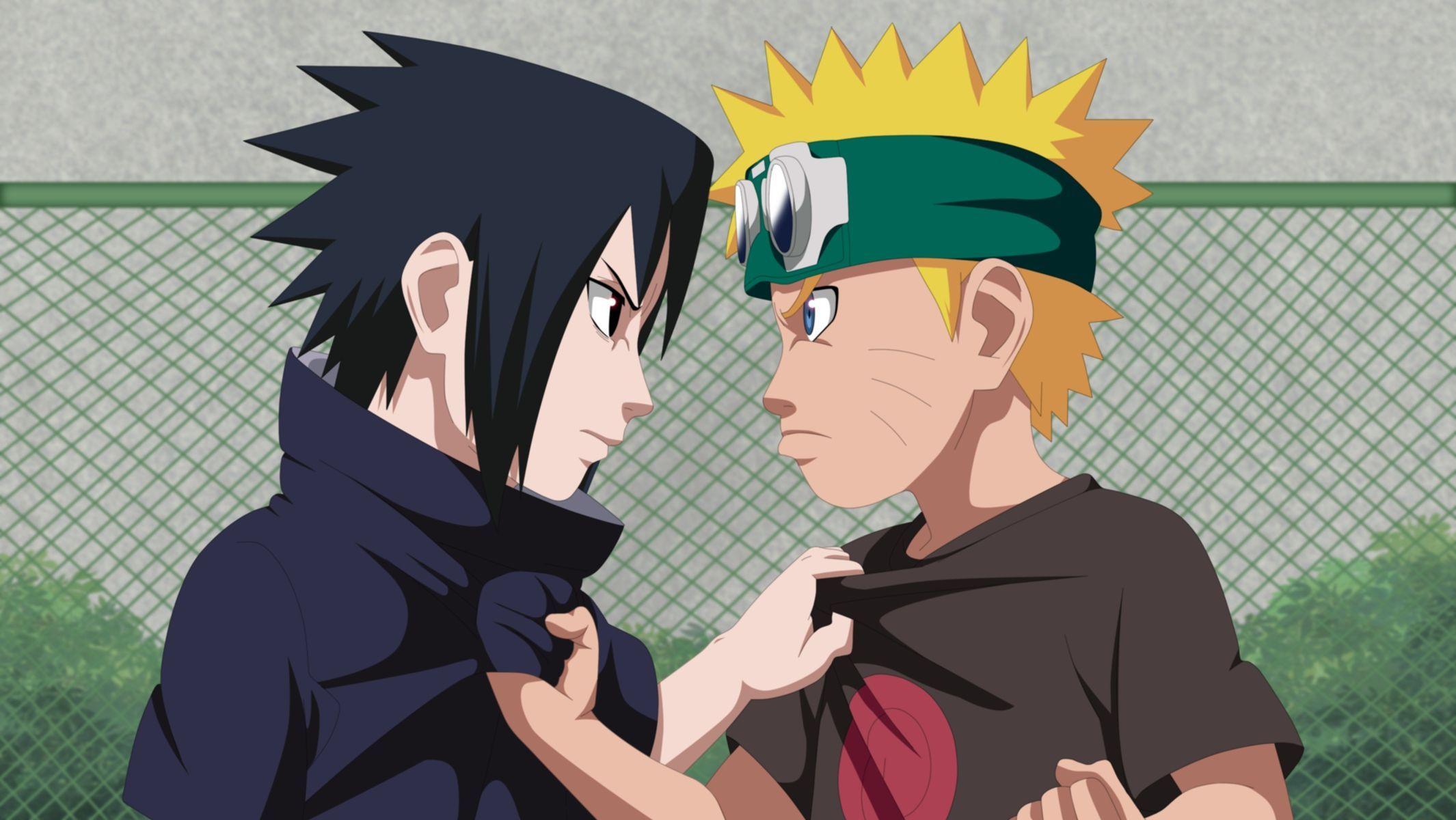 Naruto Sasuke Wallpapers Group 87