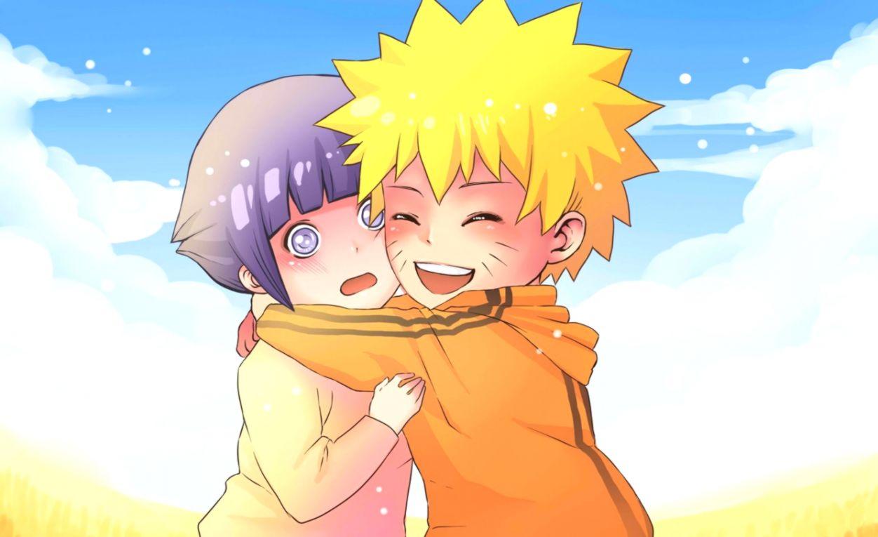 Uzumaki Naruto Child Wallpapers Desktop Backgrounds