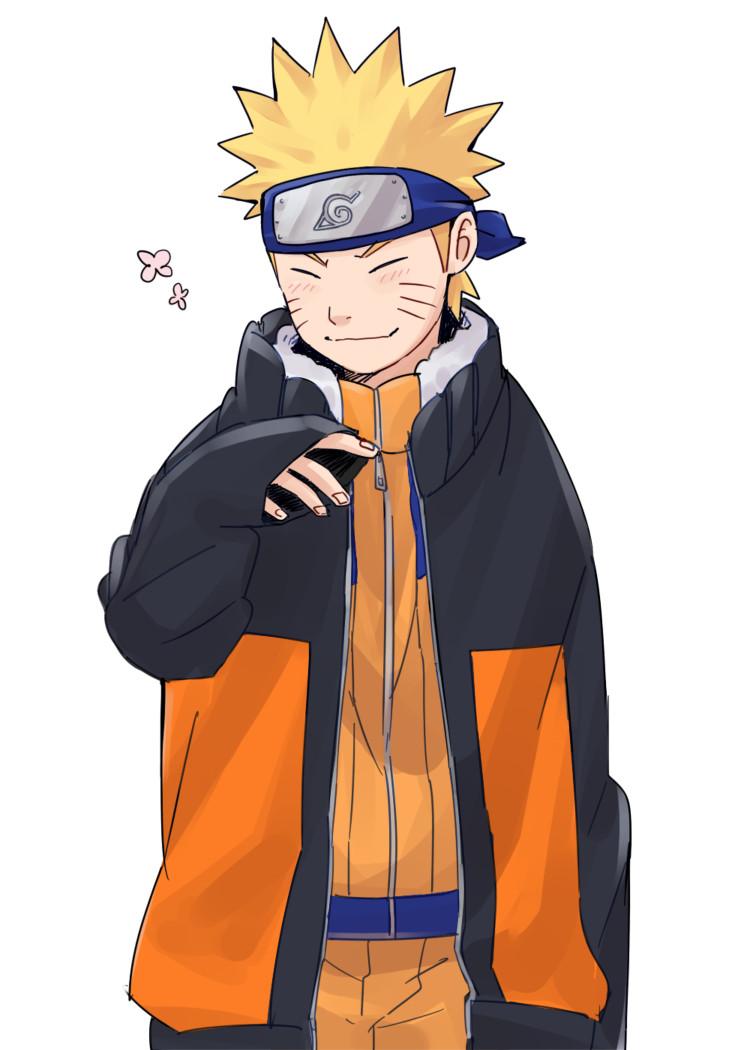 Uzumaki Naruto Mobile Wallpaper 1694670 Zerochan Anime