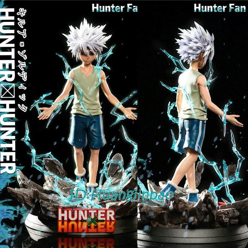 Hunter Anime Poster tissu Hunter x 16 x 21 cm