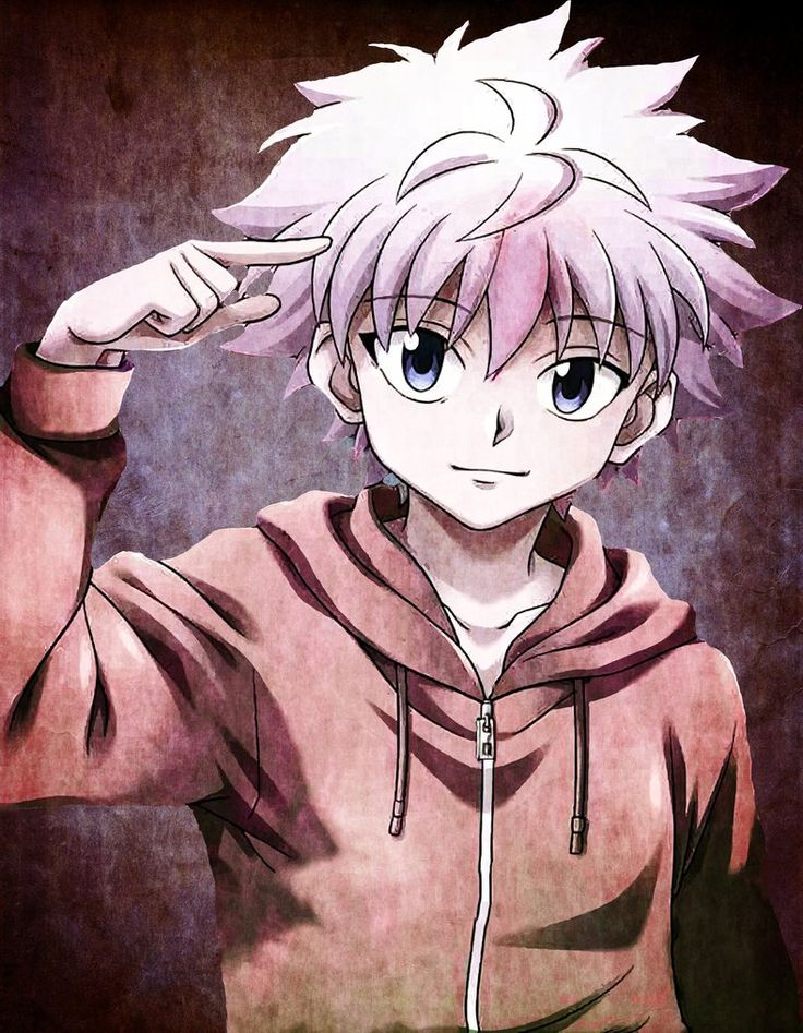 Killua Zoldyck Wallpaper Posted By Zoey Simpson We've gathered more than 5 million images uploaded by our users and sorted them by the most popular ones. killua zoldyck wallpaper posted by zoey