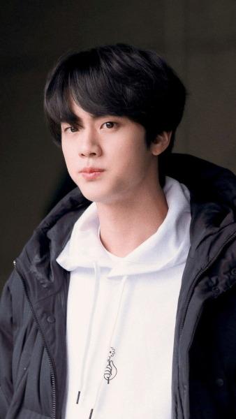 Kim Seok Jin Wallpapers Posted By John Peltier