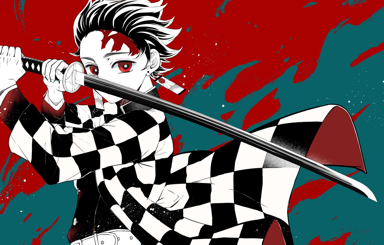 Kimetsu No Yaiba Desktop Wallpaper Posted By Sarah Anderson