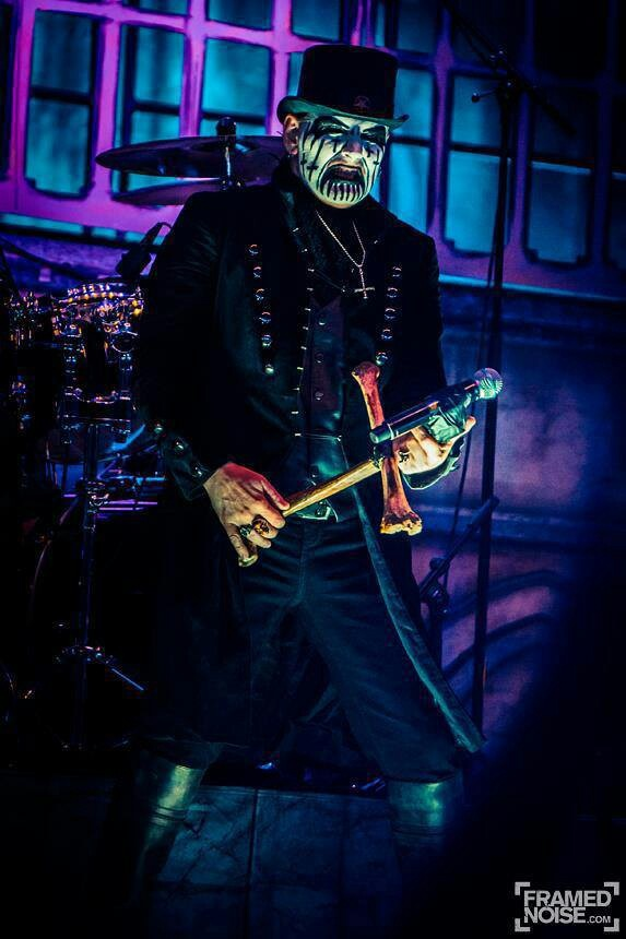 King Diamond Wallpapers