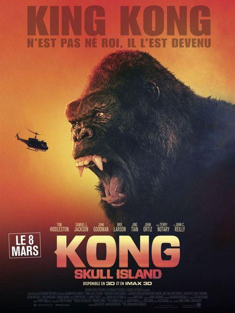 king kong 2017 full movie free
