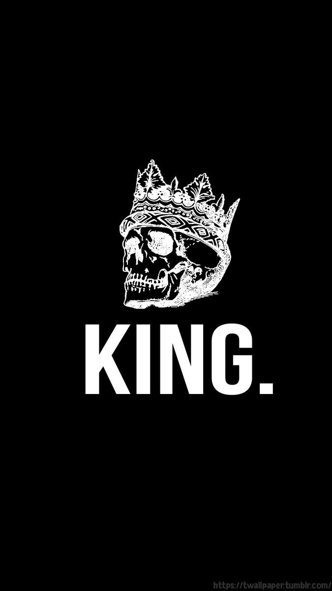King Logo Wallpaper Posted By Christopher Tremblay