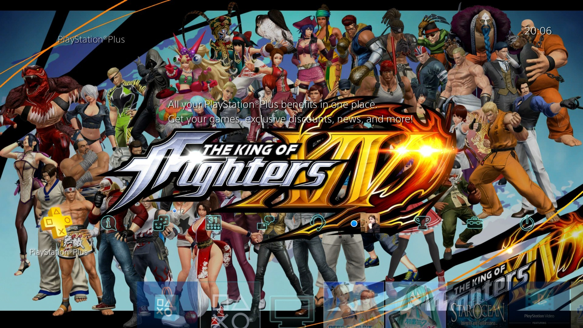 King Of Fighters Backgrounds Posted By John Anderson