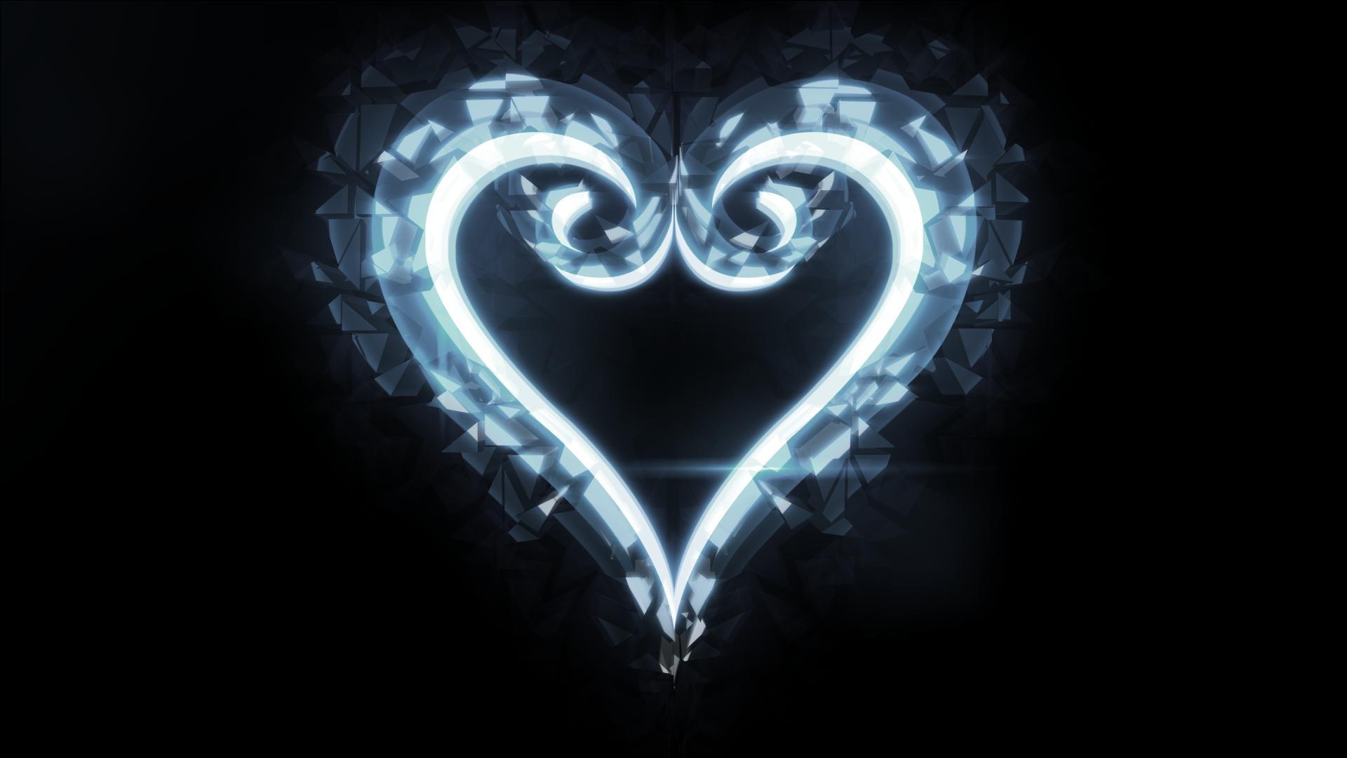 Kingdom Heart Wallpaper Hd