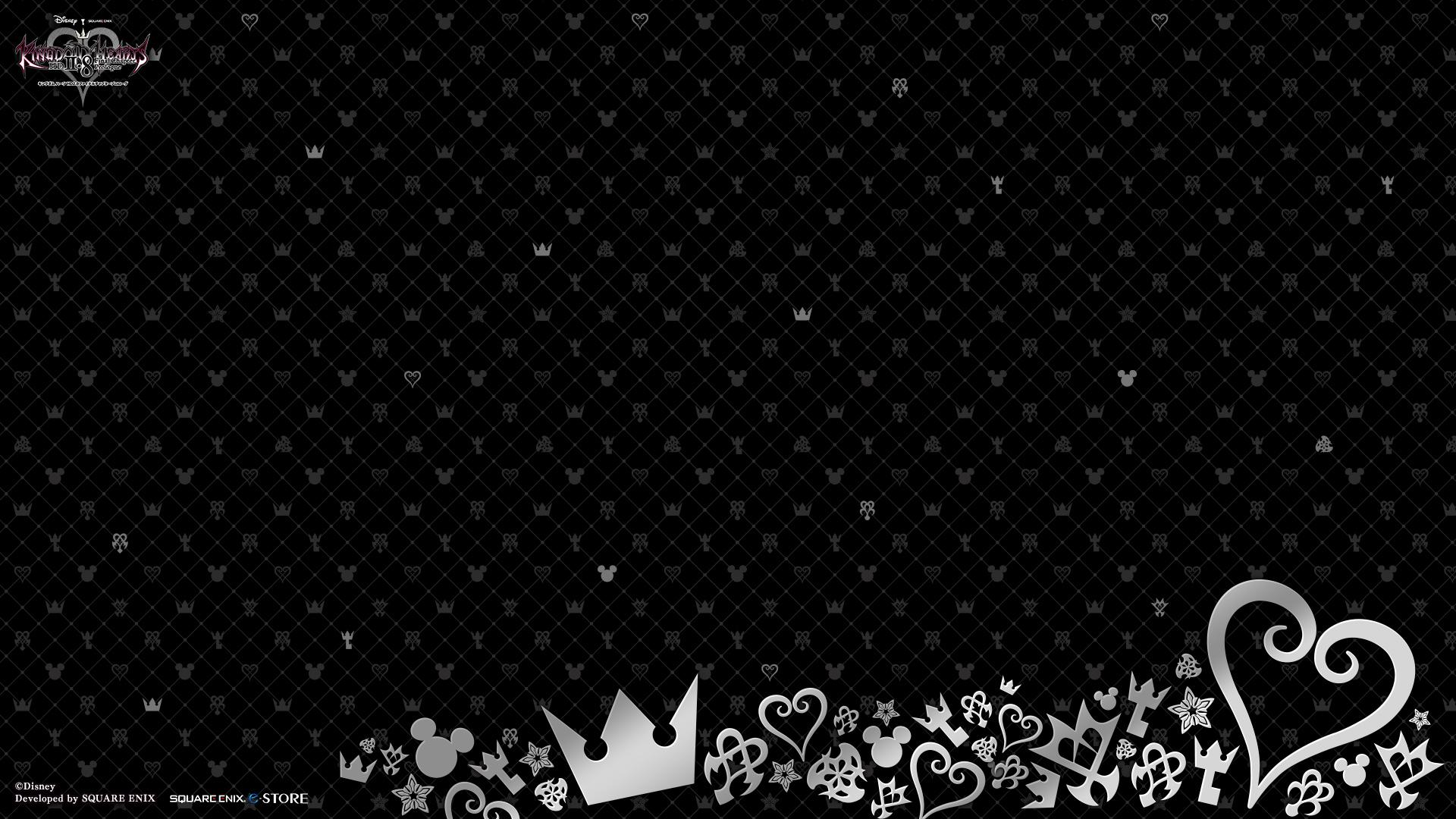 Kingdom Heart Wallpaper Posted By Ethan Cunningham