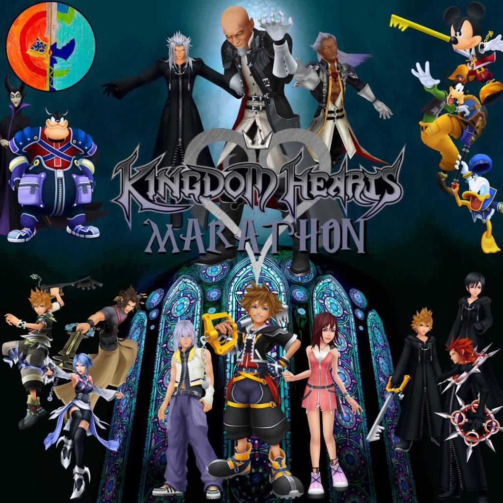 Kingdom Hearts 1920x1080