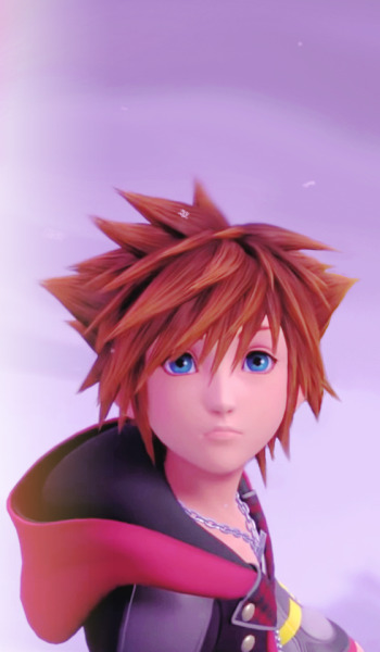 Kingdom Hearts Sora Wallpaper Posted By Sarah Cunningham