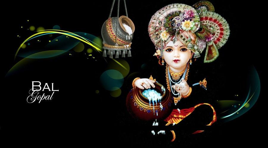 Download Free HD Wallpapers and Images of Bhagwan Shri Krishna