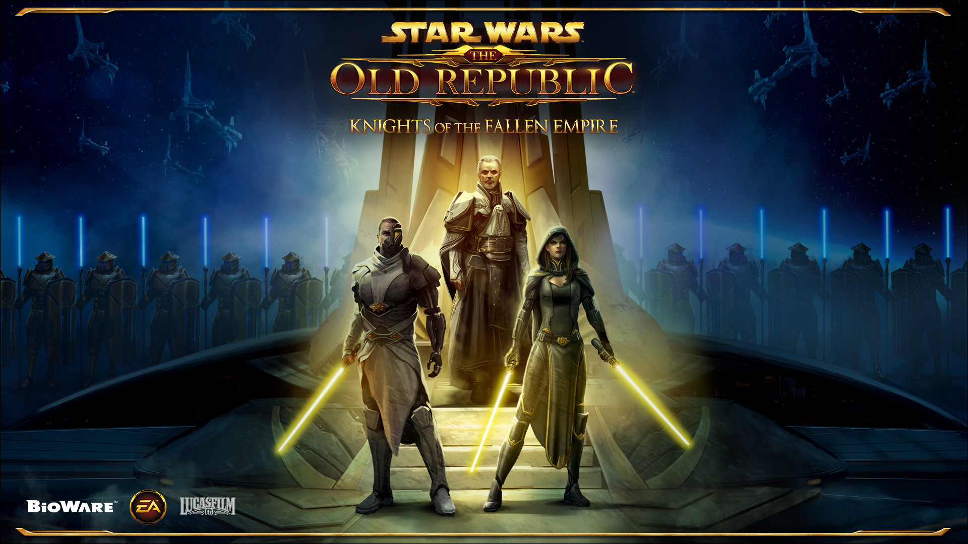 Knights Of The Old Republic Wallpaper Posted By Michelle Anderson