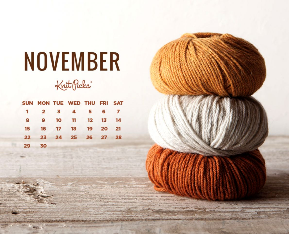 Knitting Wallpapers Posted By Sarah Tremblay